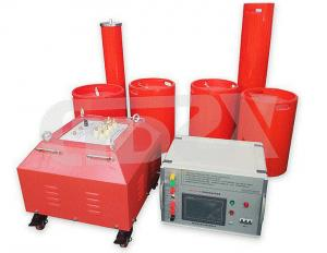 Wholesale Multifunction HV High Voltage Substation Test Equipment for GIS from china suppliers
