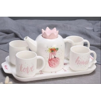 Wholesale 8cmx7cm Unicorn Coffee Cup from china suppliers