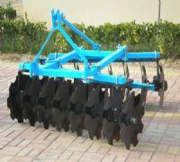 Wholesale 1BQX-1.5 16blade light duty disc harrow from china suppliers