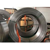 China ASTM A249 269 304L 316L 310S 2205 2507 Stainless steel coil tubing pipe Supplier on sale