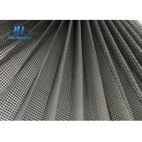 Wholesale 18*16 Plisse Insect Screen Space Saving Convenient Installation Anti - Insect from china suppliers