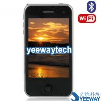 Wholesale HiPhone 598 Dual SIM Card with WIFI & Colour TV & Bluetooth Function Phone from china suppliers