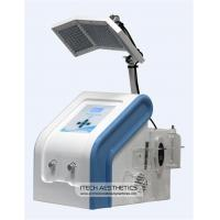 Wholesale PDT Light Water Jetpeel Diamond Dermabrasion Skin Treatment Machine CE Certificate from china suppliers