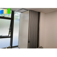 Wholesale Room Partition Divider Chinese Operable Portable Folding Partition Wall from china suppliers