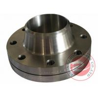 Wholesale 20SiMn Alloy Steel Forged Spindle Main Shaft Forging For Hydraulic Turbine from china suppliers