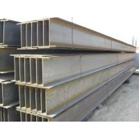 Wholesale Hot Rolled Steel Profile H Beams Stainless Steel U Channel Structural Steel H Beam from china suppliers
