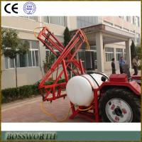 Buy cheap hot sale tractor garden sprayer from wholesalers