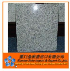 China Grey Granite (G602) on sale