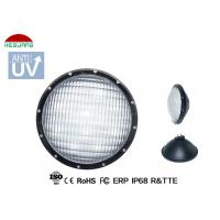 Wholesale PAR56 Retrofit LED Underwater Light White Color 45mil Chip For Swimming Pool GX16D from china suppliers