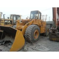 Wholesale Original Japan CAT 966F Used Wheel Loader Sale from china suppliers