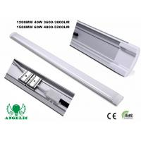 Wholesale New Product LedLinearLightHigh Brightness Wide Tube 40W 3600LM Dimmable from china suppliers