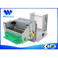 Direct Thermal Type Stock Mobile Receipt Printer Easy Loading Manufactures