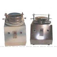 Wholesale C137 Motorized soil Sieve Shaker from china suppliers
