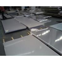 China Bright Surface 304 304L Hot Rolled Cold Rolled Polished Stainless Steel Sheet / Mirror Finish Stainless Steel Panel on sale