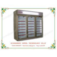 Wholesale OP-1100 New Design R134a Refrigerant Single-temperature Air Cooling Refrigerator from china suppliers