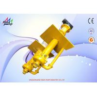 Wholesale 65QV - SP Vertical Submerged Pump Sewage Slurry Pump Discharge Diameter 65 mm from china suppliers