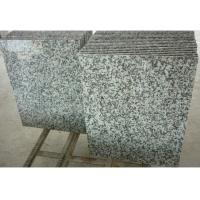 Wholesale Solid Surface Home Granite Stone Tiles Corrosion Resistant Design from china suppliers