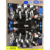 CNC Machine Fixture Components , Jig And Fixture Components OEM / ODM Avaliable