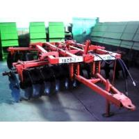 China 1BZD-3.1hydraulic Elevating Opposed Heavy-Duty Disc Harrow on sale