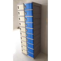 Wholesale Green / Beige 32 Doors One Set Mobile Phone Charging Lockers With Coin Lock from china suppliers