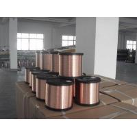 Wholesale 0.80mm top quality copper clad steel wire from china suppliers