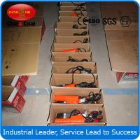 Wholesale 12m Mini Electric Hoist Small Electric Hoist 100kg from china suppliers