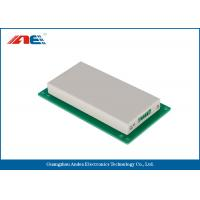 Wholesale Shielded Anti Collision RFID Reader , ISO14443A /B ISO18000 - 3Mode3 ISO 15693 RFID Reader from china suppliers