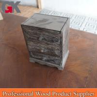 Wholesale unfinished wood craft boxes of item 99007453 for Unfinished wooden boxes for crafts