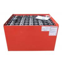 Wholesale Sealing Structure Forklift Spare Parts 24v / 12v Lead Acid Battery Long Life from china suppliers
