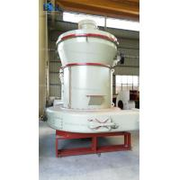Wholesale Durable Roller Grinding Mill Machine / Raymond Roller Mill For Mining Industry from china suppliers
