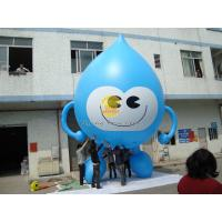 Wholesale 6m Inflatable Custom Shaped Balloons from china suppliers
