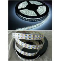 Wholesale double row led strip super bright 2 line 5050 strip from china suppliers