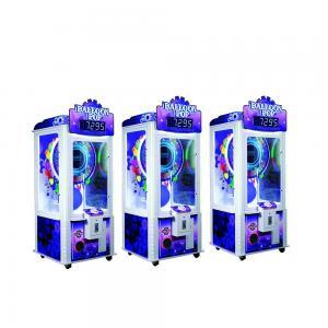 China Explosive Balloon Redemption Arcade Machines / Ticket Dispenser Game Machine on sale