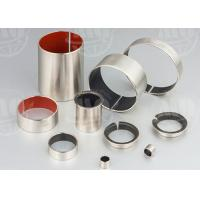 Wholesale Stainless Steel Oil Free Bushing Small Magnetic Excellent Wear Resistance from china suppliers