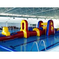 Blow up characters popular blow up characters for Swimming pool inflatable obstacle course