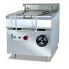 Restaurant Commercial Kitchen Equipments 50HZ , ZH-RS 80L Electric Tilting Pan Manufactures