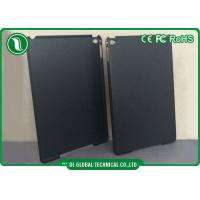 Wholesale Matte PC Black Clear Tablet Protective Cases for iPAD 6 , iPad Air 2 from china suppliers