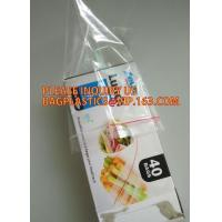 zip seal plastic bag mini,small plastic zip lock bag, zip lock plastic bag