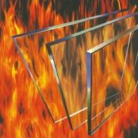 High Performance Heat Insulation Materials Safety Fire Proof Glass For Building 104135178