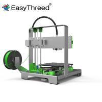 Wholesale Easythreed Desktop Small 3D Digital Printer for Kids Use from china suppliers
