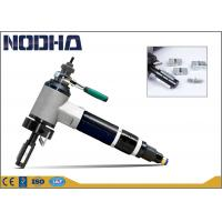 Wholesale 220-240V Pneumatic Pipe Beveling Machine OEM / ODM Available NODHA from china suppliers