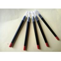Wholesale Long Lasting Red Lipstick Pencil PVC High Performance Simple Design ISO from china suppliers