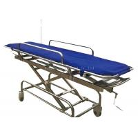Wholesale Light Portable Patient Stretcher Trolley High Strength Aluminum Alloy Material from china suppliers