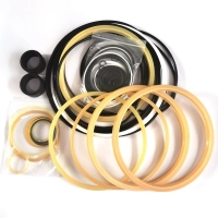 Wholesale Hydraulic Breaker Cylinder Repair Kit PTFE NBR Material from china suppliers
