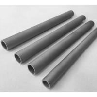 Wholesale Durable Stainless Steel Heat Exchanger Tube , 304 316L SS Seamless Pipe from china suppliers