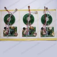Buy cheap Recordable sound module S-3008A from wholesalers