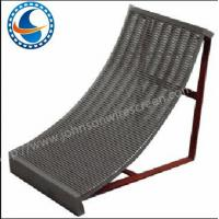 Wholesale Waste Water Treatment Wedge Wire Sieve Filters Easy Operation 0.05-50mm Slot from china suppliers