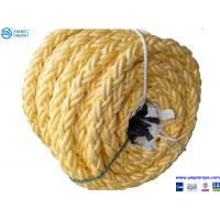 China polypropylen/polyester pp/pes mixed ropes from Xiangchuan Rope on sale