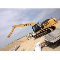 Wholesale River Dredging Excavator Boom Arm Construction Machinery Parts CE Certificated from china suppliers