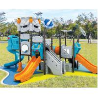Wholesale Outdoor Playground Equipments A-00602 from china suppliers